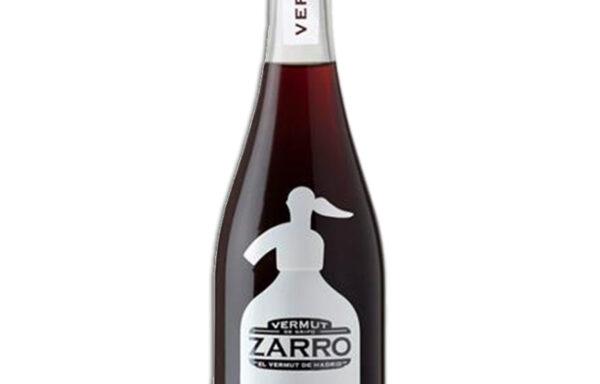 Vermut ZARRO Rojo (Ed.Limitada)