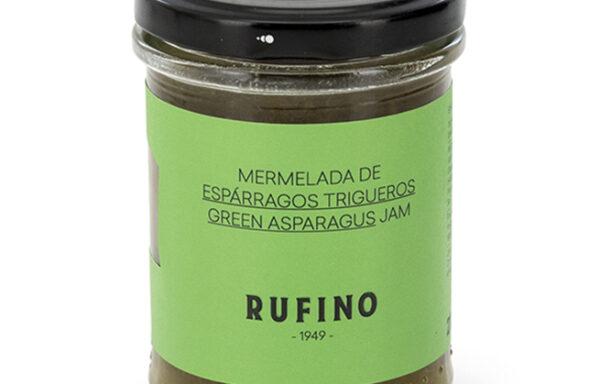 Mermelada de Espárragos Rufino