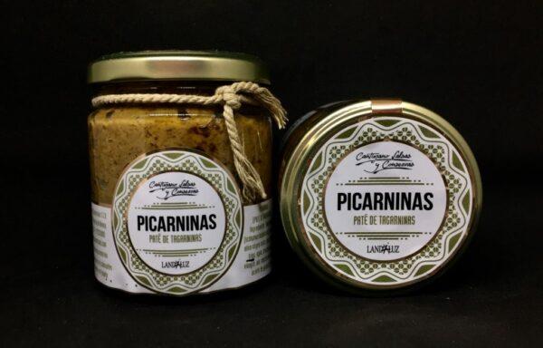 Paté picarninas