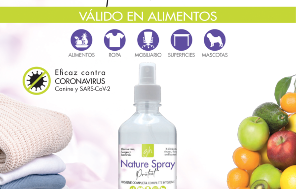 Nature Spray Protect